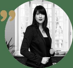 Laura Zamora Legislabor Abogados
